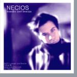Leandro Joel Brucúa - Necios. Grabado con una interface INFRASONIC AMON 2, CUBASE 5 y micrófonos SHURE PG57