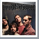 Wolfarium - Dogs day