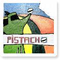 Pistacho green - Música. Grabado con un multipistas ZOOM MRS-8