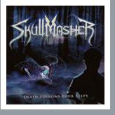 Skullmasher - My Frozen Throne